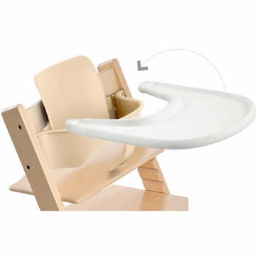 Stokke Tripp Trapp Infant Starter Set - Natural