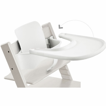 Stokke Tripp Trapp Infant Starter Set - White