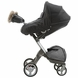 Stokke XPLORY Winter Kit in Black