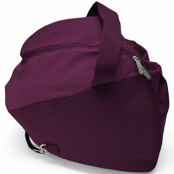 Stokke XPLORY Shopping Bag in Purple