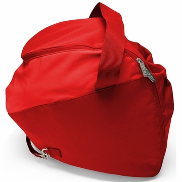Stokke XPLORY Shopping Bag in Red