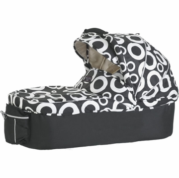 Valco Baby Tri-Mode Bassinet - Cirque