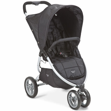 Valco Snap Single Stroller - Black Iris