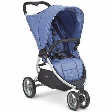 Valco Snap Single Stroller - Cornflower