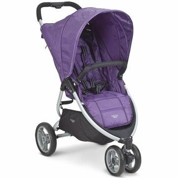 Valco Snap Single Stroller - Periwinkle