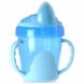 Vital Baby Two Handled Trainer Cup 7oz in Blue