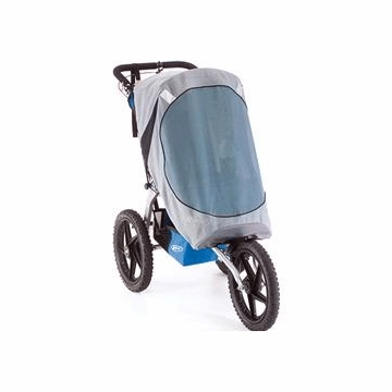 Bob Stroller Sun Shield for Sport Utility and Iron Man