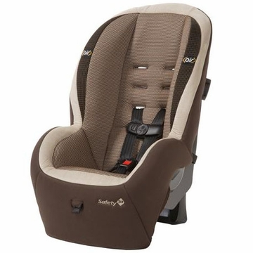 Safety 1st onSide Air Convertible Car Seat - Burke
