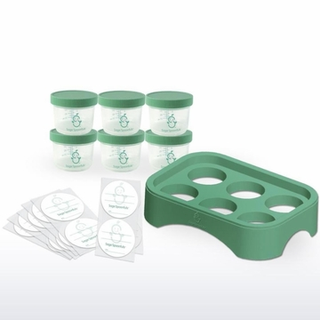 Sage Spoonfuls Storage Essentials