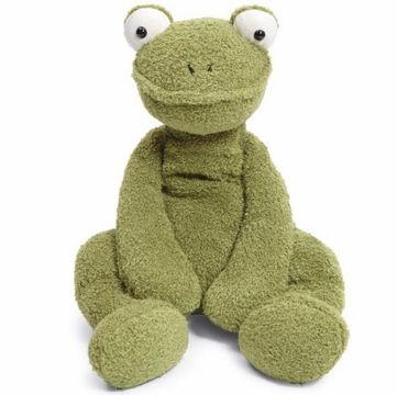 Jellycat Pelhamby Frog, Medium