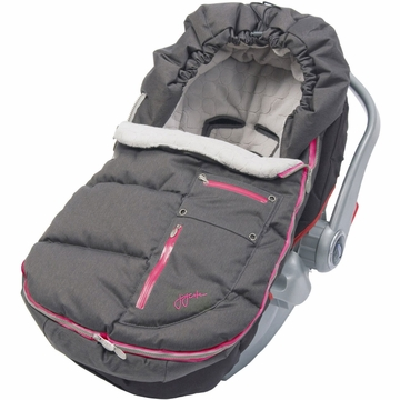 JJ Cole Bundleme Arctic Infant - Sassy