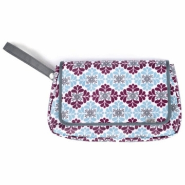 JJ Cole Diaper & Wipes Pod - Mulberry Patch