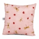 Glenna Jean Just Buggy Bug Print Pillow