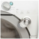 Safety 1st Front Load Washer-Dryer Lock