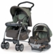 Chicco KeyFit 30 Cortina Travel System in Adventure