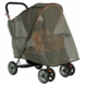 Joovy Caboose & Caboose Ultralight Cool & Snug Sun Filter