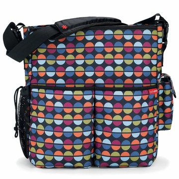 Skip Hop Duo Diaper Bag - Sequins