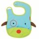 Skip Hop Zoo Tuck-Away Bib - Dog