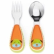 Skip Hop ZOO Utensil Set - Dog