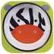 Skip Hop Zoo Bowl in�Zebra