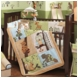 Lambs & Ivy Enchanted Forest 5 Piece Baby Crib Bedding Set