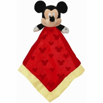 Kids Preferred Mickey Snuggle Blanket
