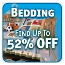 """IN STOCK"" Bedding Sale"