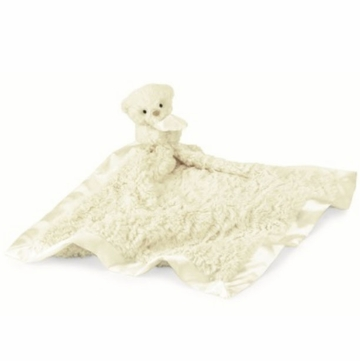 Jellycat Meringue Bear Soother