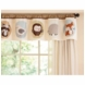 Carter's Forest Friends Valance