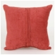 Glenna Jean McKenzie Red Fold Pillow