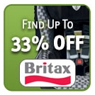 Britax Car Seat Sale
