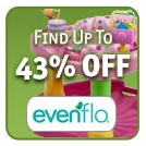 Evenflo Sale Items
