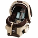 Graco SnugRide Classic Connect 30 Infant Car Seat - Carlisle
