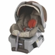 Graco Snugride 30 Front Adjust Infant Car Seat - Forecaster