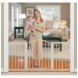 Summer Infant Stylish N' Secure 6' Metal Expansion Gate
