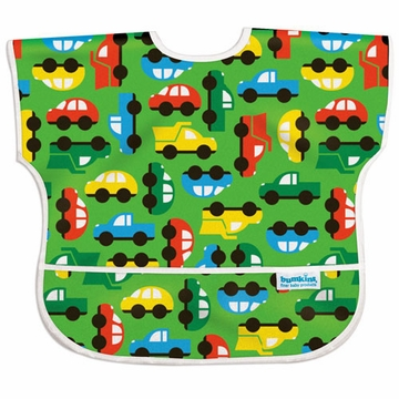 Bumkins Junior Bib - On The Go
