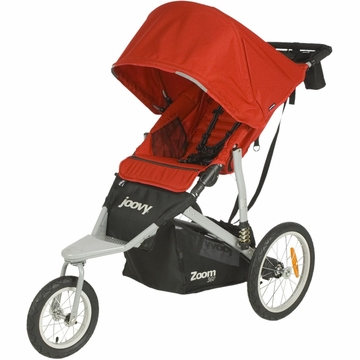 Joovy Zoom 360 in Red