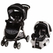 Graco FastAction Fold Travel System - Metropolis