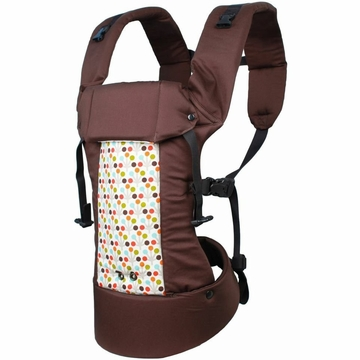 Beco Baby Gemini 4 in 1 Baby Carrier - Micah