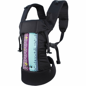 Beco Baby Gemini 4 in 1 Baby Carrier - Luca
