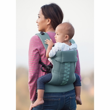 Beco Baby Gemini 4 in 1 Baby Carrier - Enzo