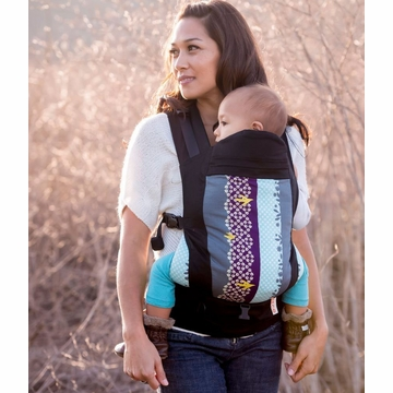 Beco Baby Soleil Baby Carrier - Luca