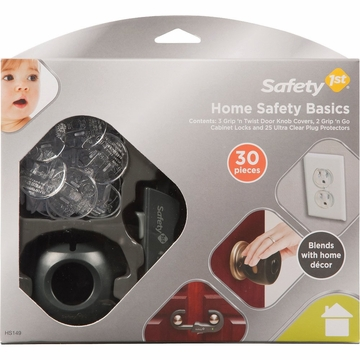 Safety 1st Home Safety Basics Kit