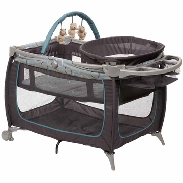 Safety 1st Prelude Play Yard - Rings