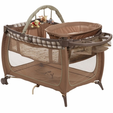 Safety 1st Disney Prelude Play Yard - Sweet Silhouettes
