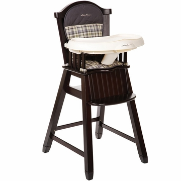 Eddie Bauer Classic High Chair - Colfax