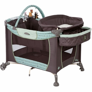 Safety 1st Disney Care Center Play Yard - Bambi