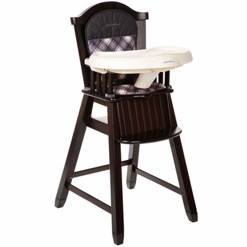 Eddie Bauer Classic High Chair - Brooke