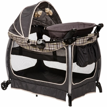 Eddie Bauer Complete Care Play Yard - Colfax