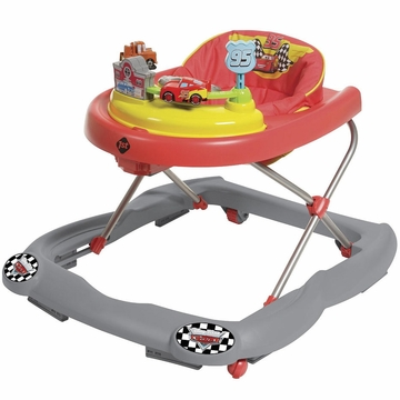 Safety 1st Disney Lightning McQueen Walker with Sounds & Lights